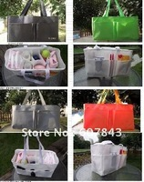 New product mummy bag/bladder points slot bags/receive bag/bag bag of 4 color can be chosen