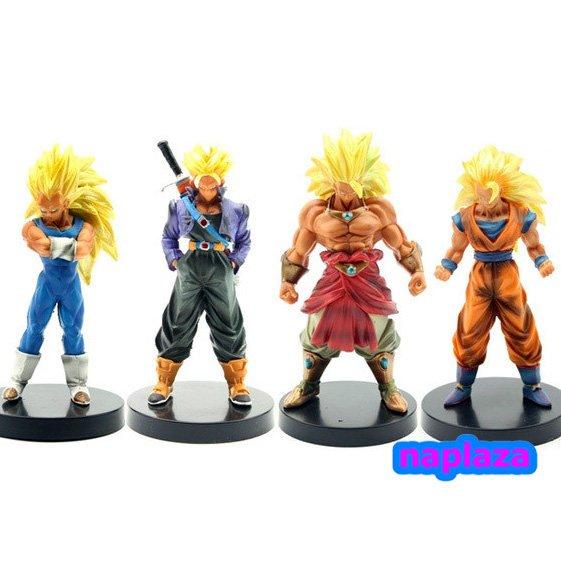 Dragon Ball z Goku Toys Dragon Ball z Trunks Goku
