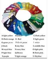 free shipping 10PCS brand new men's short sleeve crocodile shirts t-shirt Mix order size:M L XL XXL
