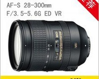 AF-S 28-300mm f/3.5-5.6G ED VR,Portrait Photography lens/telephoto zoom lens for D90/D7000/D300S/D40/D70/D80/D3100/D5100/D3X/D3S