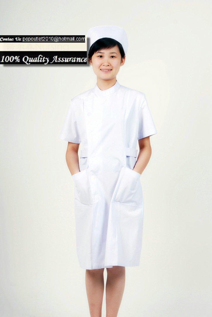 Uniforms White White Hospital Uniforms Nurse
