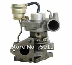 Mitsubishi Delicia TF035HM-12T Turbo charger 49135-03101 ME201677 4M40 Engine(China (Mainland))