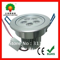 Dimmable CE SAA Approved LED Downlight 5W