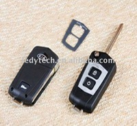 High quality(Korea style)Hyundai Tucson 2 button remote key shell case