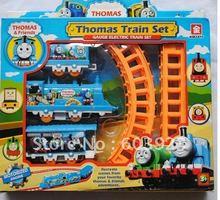 cheap electric train thomas