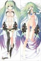 Vocaloid Hatsune miku Dakimakura Case #332