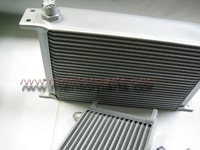 Aluminum Oil Cooler 25ROW Hiqh quality  MP-OC25