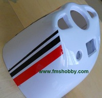 Cessna 182 Front Cowling Free Shipping by Hongkong Air Mail