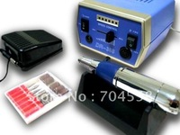 Electric nail drill DR388 & free shipping 35000 RPM