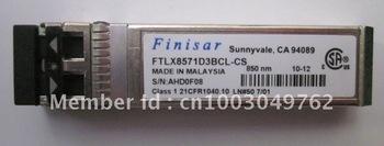 Finsar FTLX8571DBCL-cs 10G SFP+ Fibre Channel Transceiver Module