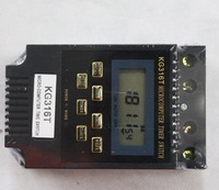 K28# KG316T LCD Microcomputer 110V 25A Time Switch Timer Controller