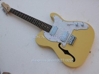 New Arrival  72 Fen/t Thinline Electric Guitar  001(451)