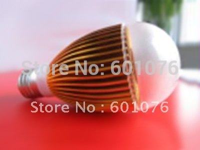 12v lightbulb 5w led e27 Epistar 100-110lm/w high quality Guarantee 2years CE ROHS(China (Mainland))