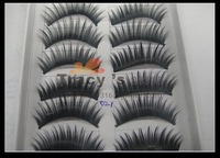 Щипцы для подкручивания ресниц pack with 280 pcs LARGE RODS EYELASH PERMING CURLERS PERM with sticky