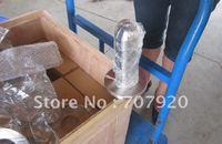 glass spigot,core drilled spigot,glass balustrade spigot,frameless stainless steel spigot