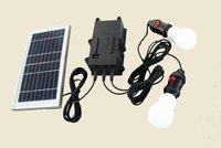Free Shipping Saving Energy Green Product Solar LED Bar Light (SL-03A)