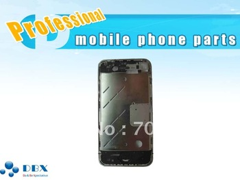 For iphone 4 4G middle board Free shipping