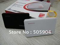 "1.8""  HDD USB  CASE for MK3006GAL MK2004GAL MK4004GAH CF    external hard disk drive case HDD Enclosure"
