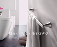 retails and wholesales bathroom accessories high quality box packing single towel bar for new hone