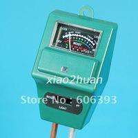 C183in1 Moisture PH Light Meter for Hydroponic Plant Soil