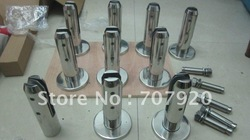 spigot,core drilled spigot,glass balustrade spigot,frameless spigot(China (Mainland))