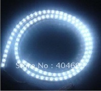 Free shipping  48CM/48 LED strip, LED chassis lights