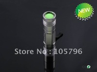 Certification CE RoHS cree mini led flash light manufactured wholesale and retailer