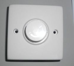 traic dimmer switch for led lights,Max AC 250V input, 300W(China (Mainland))