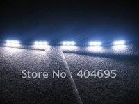 30cm/15led LED strip, LED Decorative Lights / car strip