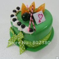 Cake piggy banks piggy bank coin bank money boxes strange new ideas home Special price