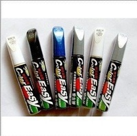 Free shipping wholesell +2011 New car Lacquer pen, Car Paint repair ,car paint mend pen Damaged scratch