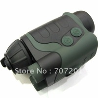 2x24 Night Vision Monocular Goggles Scope