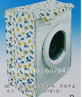 Broken beautiful waterproof cover washing machine set of dustproof prevent bask in the washing machine please note the selected