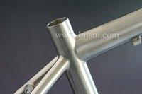 Titanium MTB Frame free shipping