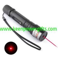 852 150mW 650nm Red Laser Flashlight 2XCR123A(battery included)