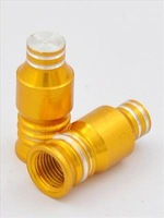 Wholesales NEW Cute Bike Air Valve Motorcycle Tire Valve Cap free shipping VC-109