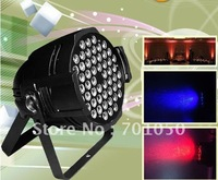 54 x 3W led par can light& free shipping