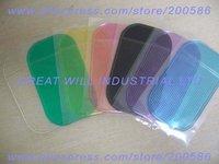 Cheap sticky note pads anti slippery mat non slip tray mats 1000pcs/lot Guaranteed 100% best selling free shipping