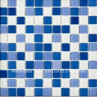 mosaic wall tile Guaranteed 100%/glass mosaic tiles/crystal mosaic tiles/Crystal Cracked mosaic/wholesale and retail/ASTM100