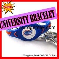 fashion college bracelts bands-FLORIDA-GATORS