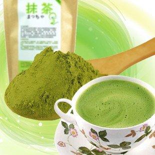 250g Natural Organic Matcha Green Tea Powder 8 8oz Free Shipping