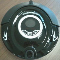 Automatic Intelligent Cleaning Robot With Wet And Dry Function