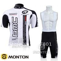 Free Shipping! 2010 Bmc Cycling Wear and BIB Shorts Set/Cycling Jersey/Bike Wear/Bike Clothing