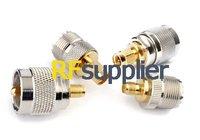 SMA-UHF RF Adapter Kit SMA to UHF 4 type