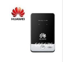 free shipping HUAWEI E583C original brand new unlocked 3G MIFI hotspot portable battery router(China (Mainland))