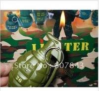 Field grenades lighter/real pronunciation/individuality creative