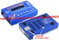 Original Skyrc IMAX B6 2S-6S 7.4v-22.2V AC/DC Charger with Leads & LiPo Battery Balance Charger Free shipping