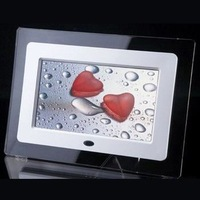Free shipping  10.2 Inch Digital Photo Frame with Media Player 102