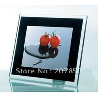 Free shipping  12 Inch Digital Photo Frame with Media Player 120