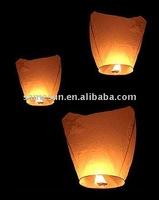 Fire balloon Sky lantern
